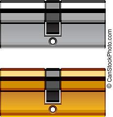 vector door lock cylinder cartridge