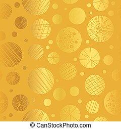 Decorativo papel pintado grande repetici n colorido for Papel decorativo dorado