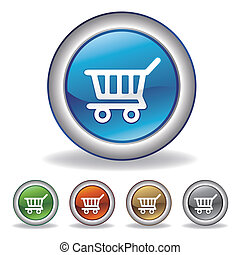 vector e-commerce icon