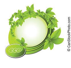 vector eco design