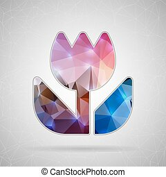 Vector element for your design
