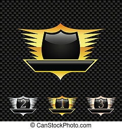 Vector Emblem / Medals
