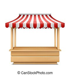 Market stall Vector Clipart EPS Images. 5,998 Market stall ...