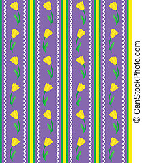 Vector Eps 8 Striped Purple Wallpap