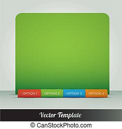 vector, eps10, illustratie, mal