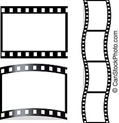 Vector film