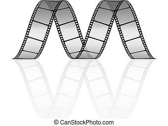 vector, filme