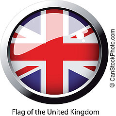 Vector flag of the United Kingdom