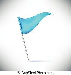 Vector flag
