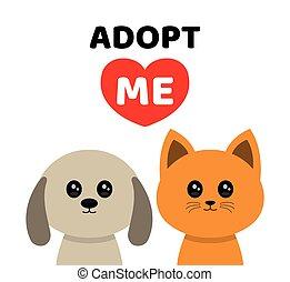 Adopt me. Dont buy. Dog Cat Pet adoption.