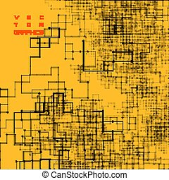 vector genrative art