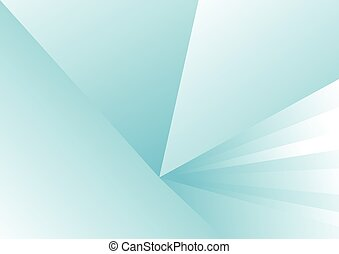 Vector geometric blue abstract background in eps 10 for web and application designers.