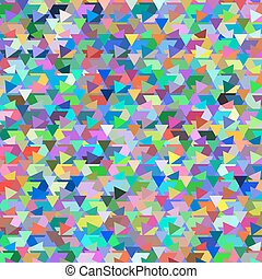 Vector geometric colorful background.
