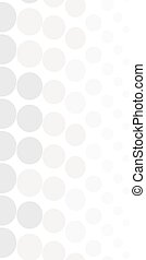 Vector geometric pattern. Modern texture in monochrome. Grey...