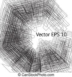 vector geometrical shape