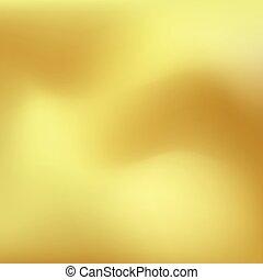 Vector gold gradient texture