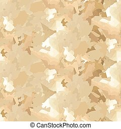 Vector gold marble stone seamless background.