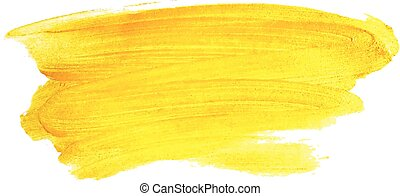 Vector golden background