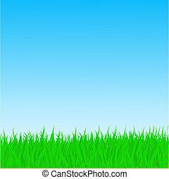 Vector Grass