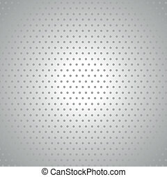 Vector gray background