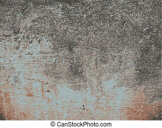 vector grunge background with space for text or image