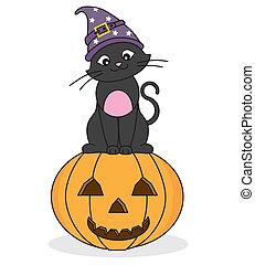 Vector Halloween
