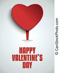 Happy Valentine Day Love Heart