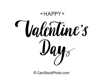 Vector Happy Valentines Day