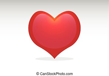 Vector Icon Heart Health