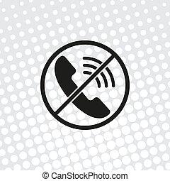 vector icon Phone