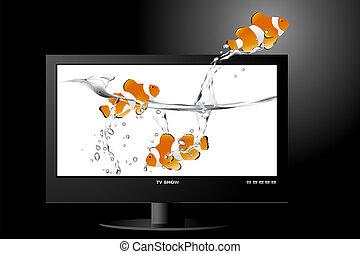 vector, illustratie