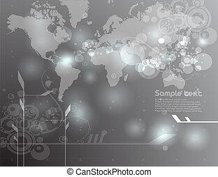 Vector illustration background