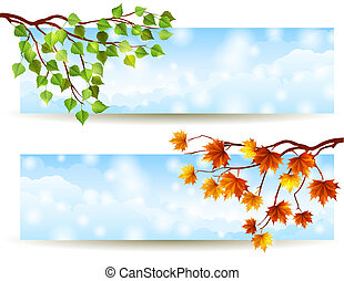branch banners