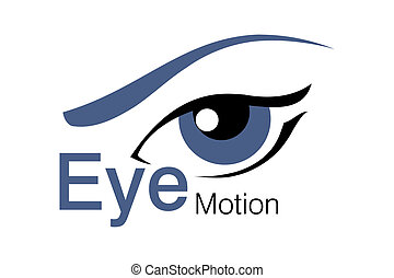 Vector illustration - Logo Design for beauty, animation...
