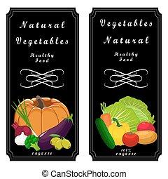 logo vegetables