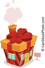 Gift House