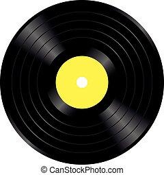 Music Record