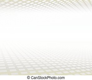 vector illustration of abstract perspective background