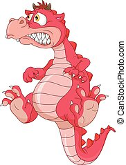 baby dragon cartoon
