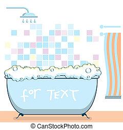 Bath Mat Vector Clip Art Eps Images 132 Bath Mat Clipart