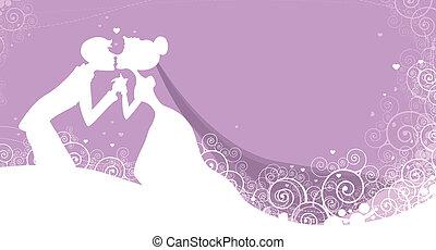 Beautiful bride for you design