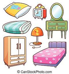 Bedroom element