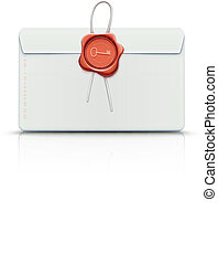 post envelope