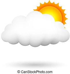 cloud ans sun
