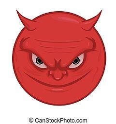 Devil Face