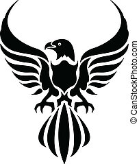 eagle tattoo