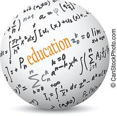 Educations Communication World