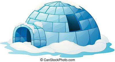 igloo clip art vector and illustration 1 118 igloo clipart vector rh canstockphoto com igloo clipart igloo clipart transparent background