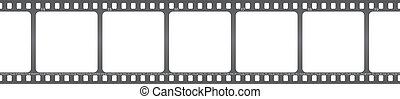 isolated film
