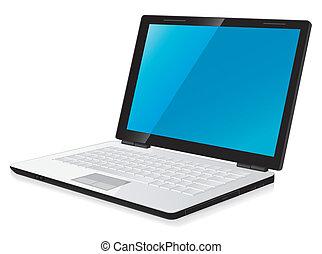 laptop computer illustrations and clip art 168 971 laptop computer rh canstockphoto com